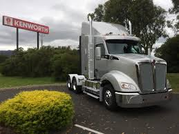 kenworth t610 commercial vehicles trucksplanet