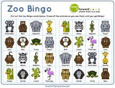 printable animal activities preschool zoo activities animal match game printable zoo