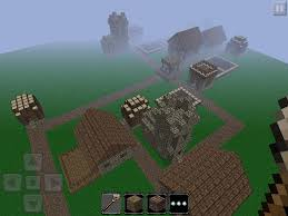 Hunger Games World Map by Superflat Pe Custom Superflat Maps U0026 Ported Pc Maps Mcpe