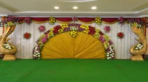 marriage decoration tirumala wedding stage decoration hd photos gallery 3 marriage