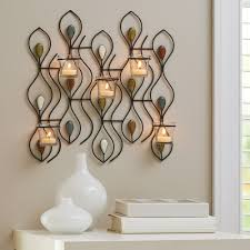 better homes and gardens gem tile sconce walmart com