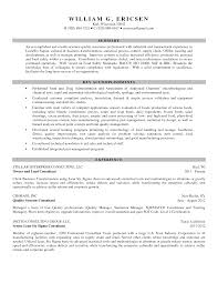 Resume Samples Quality Control by Pest Control Resume Sample Resume For Your Job Application