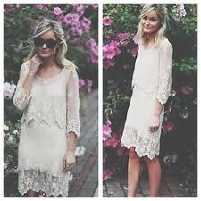 zara cream dress lookbook