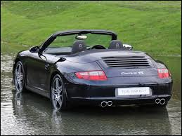 porsche carrera 2007 download 2007 porsche 911 carrera 4s cabriolet oumma city com