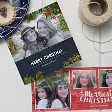personalized christmas cards personalized christmas cards 2018 photo cards vistaprint