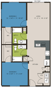 affordable studio 1 2 3 4 u0026 5 bedroom student apartments in