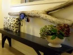 19 cool driftwood crafts for home décor youtube