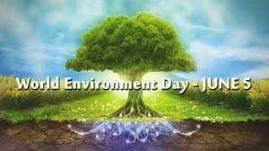 world environment day 2017 theme u0027connecting people to nature u0027