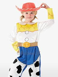 Jessie Woody Halloween Costumes Toy Story Costumes Jessie Woody Buzz Lightyear Party Delights