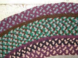 Colonial Rugs Colonial Sense How To Guides Crafts Braided Rugs