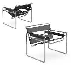 wassily poltrona knoll wassily chair mohd shop