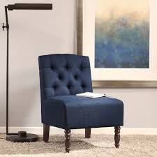 Overstock Armchairs Best 25 Navy Accent Chair Ideas On Pinterest Navy Blue Accent