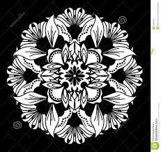 ornamental motif stock illustration illustration of ceramic 20909495