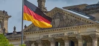 German Flag Meaning Is Germany Successful Thanks To Socialism Foundation For