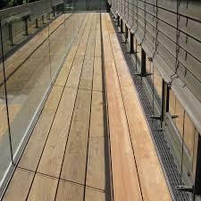 holzdielen balkon holz terrassen wpc terrassen montage oder selbstbau gartenholzprofi