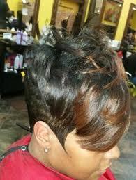 the hottest styles in atlanta ga on short black hairstyles signature cut and style visit tomekia studio 4 salon in atlanta