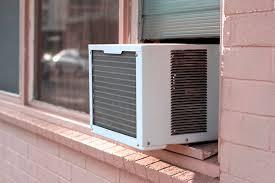 portable air conditioner basement no window basement window air