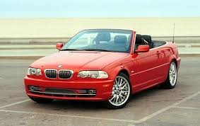 2003 bmw 330ci convertible used 2003 bmw 3 series convertible pricing for sale edmunds