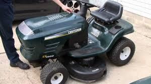 craftsman 25583 craftsman riding lawn mower models best riding 2017