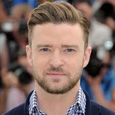 justin timberlake earrings what s your favorite haircut of justin poll results justin