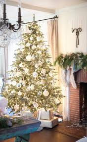 french country style homes french country cottage christmas home tour french country cottage