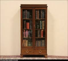 Bookcases With Doors On Bottom Bookcases With Doors Ikea Home Design Ideas