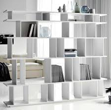 Libreria Cubi Ikea by Librerie Bifacciali Per Separare Ambienti Cose Di Casa
