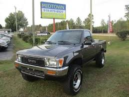 toyota trucks for sale nc best 25 toyota for sale ideas on toyota 4x4