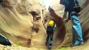 bluugnomecom canyoneering hogwarts canyon north montour trail map