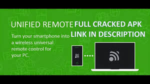 unified remote apk unified remote tutorial turn your smartphone into fully