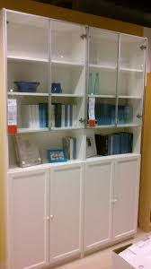 Ikea Billy Bookcase With Doors 13 Best Ikea Ideas Images On Pinterest Ikea Ideas Home And Diy