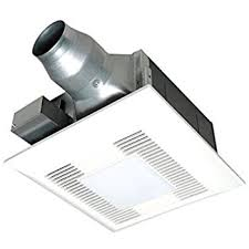 Bathroom Fan Light Combo Reviews Panasonic Fv 05 11vkl1 Whispergreen Select Fan Light 50 80 110 Cfm