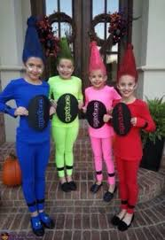 Chipettes Costumes Halloween 57 Halloween Images