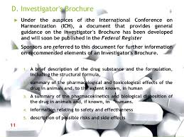 guidance for industry content and format of investigational new drug u2026