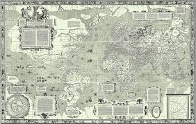 Agartha Map Mercator 1569 Mercator 1569 World Map Wikipedia The Free
