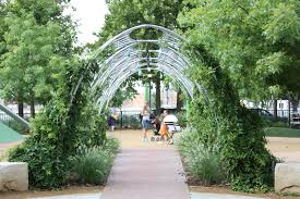 Okc Botanical Gardens by All The Dirt On Gardening Myriad Botanical Gardens Children
