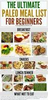 paleo diet food list what to eat and not to eat what s food