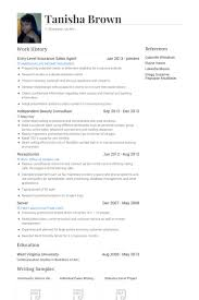 life insurance agent resume samples top 8 insurance agent