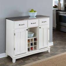 white sideboards u0026 buffets kitchen u0026 dining room furniture