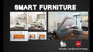 smart home furniture youtube