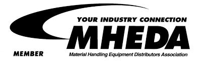 forklift u0026 material handling equip for rent ohio clark doosan