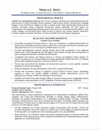 Resume Examples For Sales Manager Best Executive Resumes Sample Resume123
