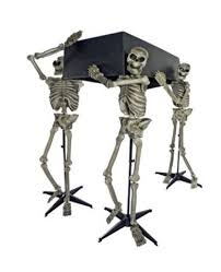 Halloween Decorations Life Size Skeleton by 377 Best Halloween Haunt Yard Props Images On Pinterest