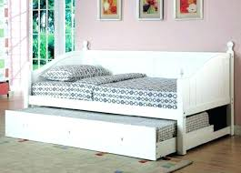 Mattress For Daybed Size Daybed With Trundle Ianwalksamerica