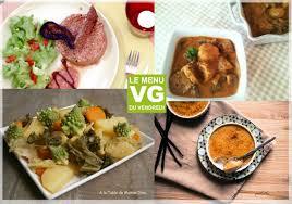 cuisine trompe l oeil menu vg du vendredi en trompe l œil vegan freestyle