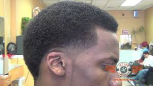 cruddy temp haircut how to cut a blowout fade temple fade temple taper real how to