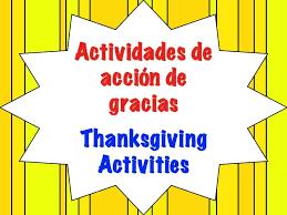 7 best actividades de acción de gracias thanksgiving activities