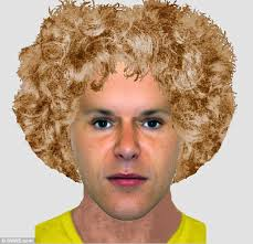 hairstyles for 20 year olds gloucestershire police issue efit of suspect with hairstyle like