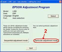 resetter epson l200 mac epson l200 printer blink reset be one here