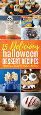 Halloween Cake Recipes For Kids by 15 Halloween Food Treats That Are Deliciously Spooky Halloween